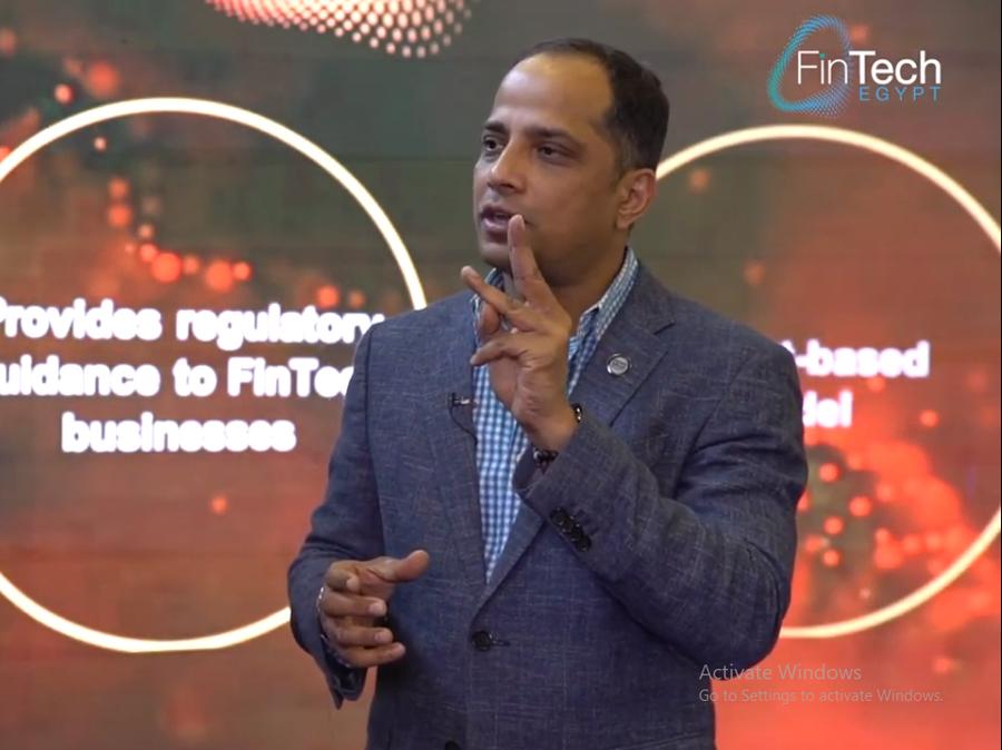 Sopnendu Mohanty - What regulators, supervisors and legislators can do to facilitate the adoption of FinTech?