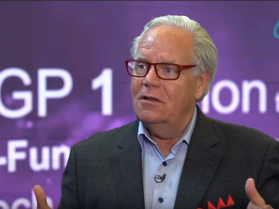 Jim Marous - Seamless NA 2019 Conference