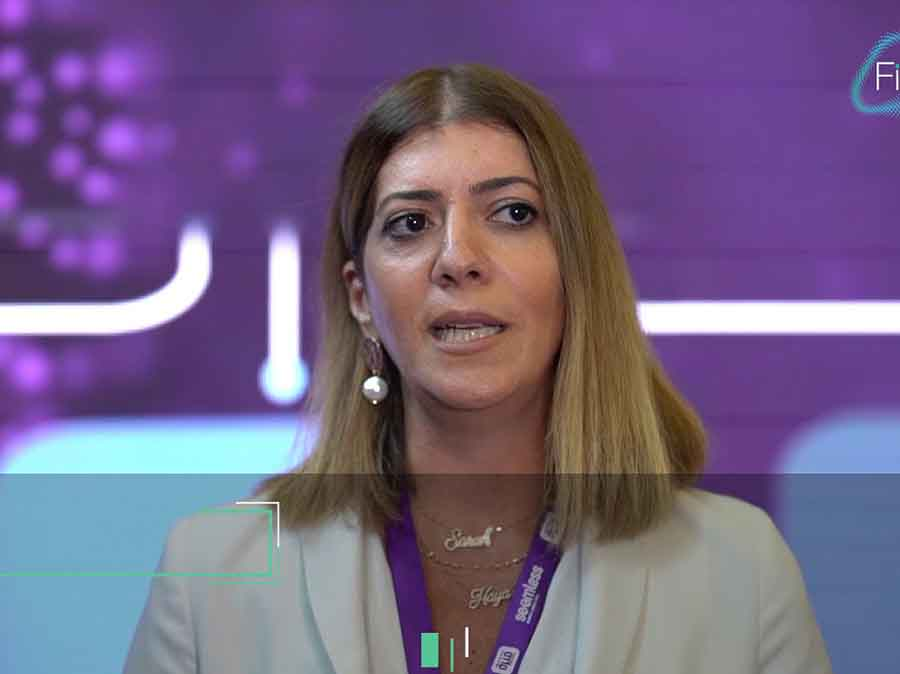 Dina Mehanna - Western Union: What is an untapped opportunity in the FinTech landscape in the MENA region?