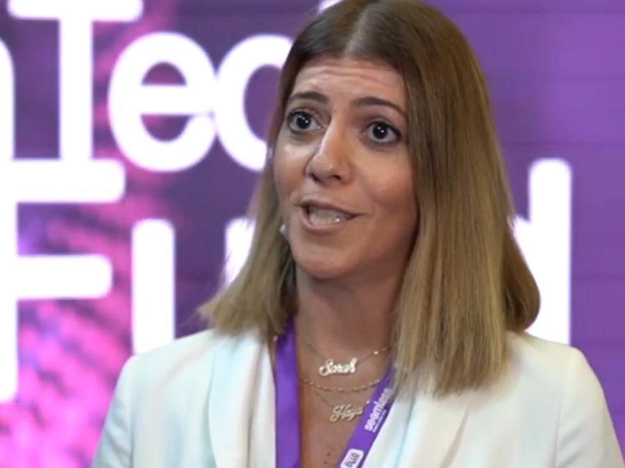 Dina Mehanna - Interview - Seamless NA 2019