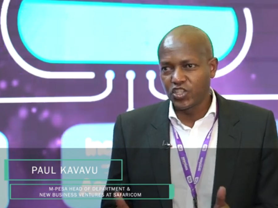 Paul Kavavu - Interview - Seamless NA 2019