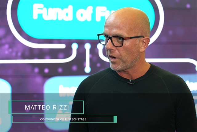 Matteo Rizzi - Interview - Seamless NA 2019