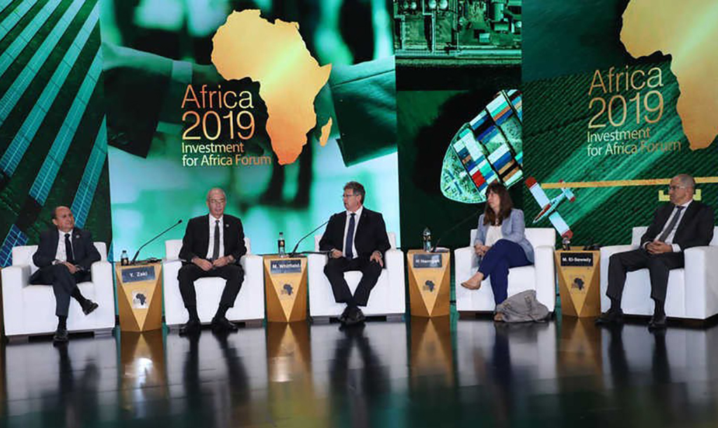 Disrupt Africa: Egypt is Leading African Tech Hub in 2019