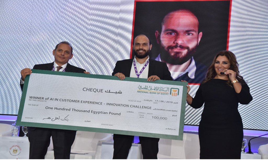 Special Interview With Dor-E, Winner Of The AI-Customer Experience FinTech Innovation Challenge