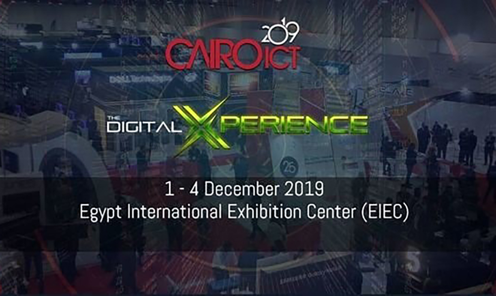 FinTech Egypt Announces its Significant Participation in Cairo ICT 2019.