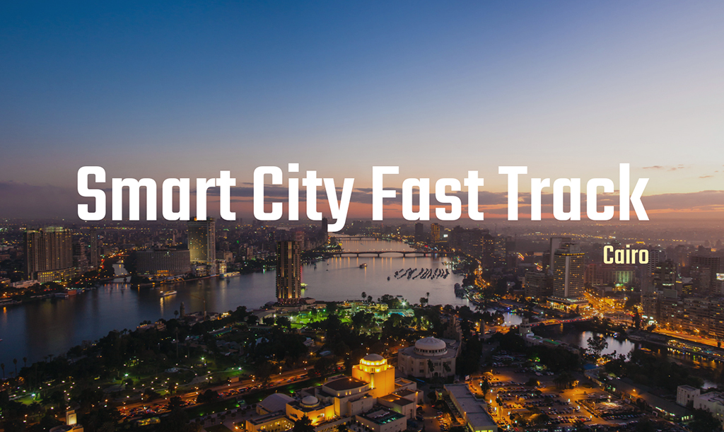 Dubai Smart City Accelerator invites Egyptian startups to join Cairo Fast Track